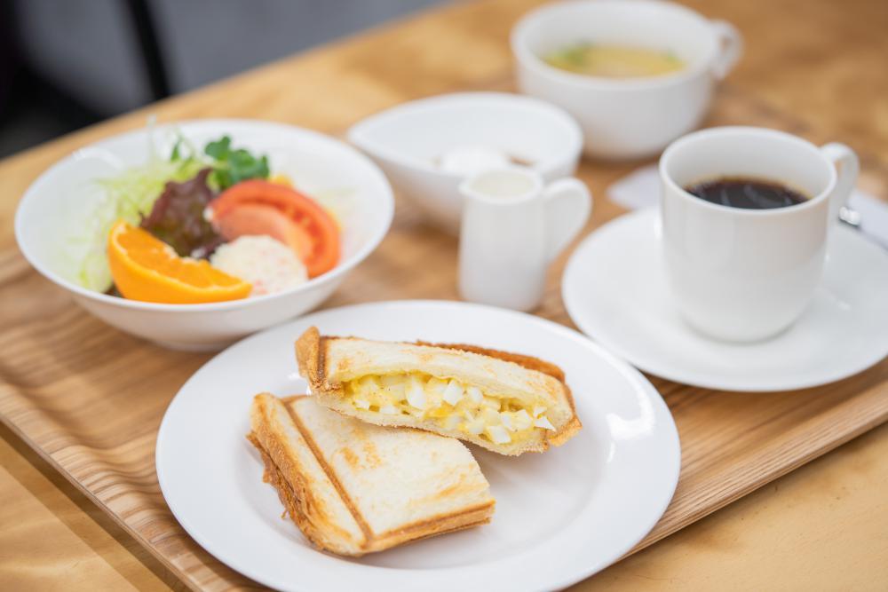 Cafe MER(マーレ)   グルメ   一般社団法人 仁淀ブルー観光協議会